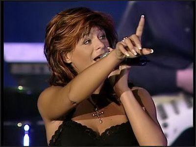 Andrea – Der Stars Volksmusik Berg Auf 4Rj35LA
